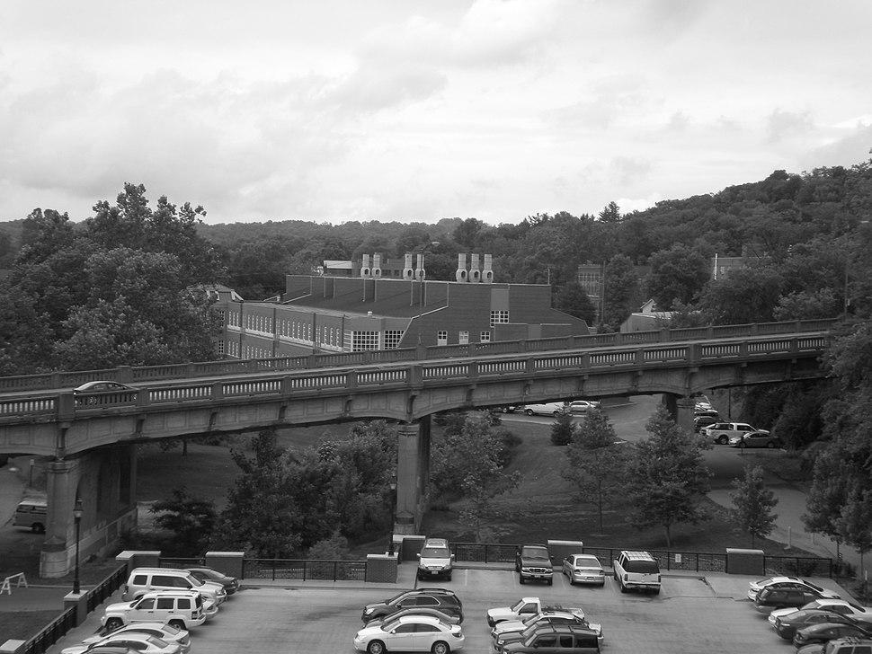Richland Bridge