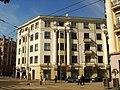 Riga, Elizabetes str., Art Nouveau -Jugendstil - Classicism - panoramio.jpg