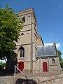 Rijnwaarden, Pannerden kerk 02.JPG