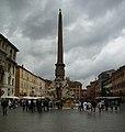 Rione VI Parione, 00186 Roma, Italy - panoramio (47).jpg