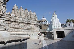 Rishabhdeo - Kesariyaji Tirth