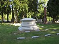 River View Cemetery, Portland, Oregon - Sept. 2017 - 003.jpg