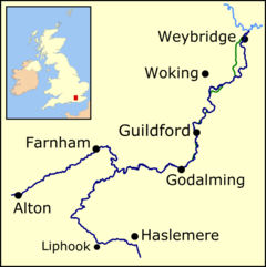 River Wey Map 2.png