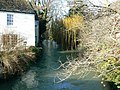 River Windrush at Bridge Street Witney - geograph.org.uk - 296233.jpg