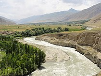 River in Badakhshan province of Afghanistan.jpg