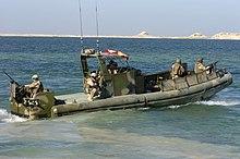 United States Navy Riverine Squadron - Wikipedia