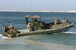 Riverine Squadron 2 Iraq 2007