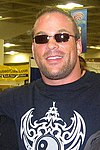 Rob Van Dam at WonderCon 2005.jpg