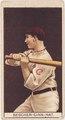 Robert Bescher, Cincinnati Reds, baseball card portrait LCCN2008677972.tif