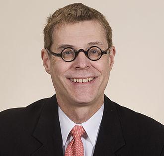 Robert W. Boyd - Image: Robert Boyd portrait 2010