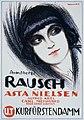 Robert L. Leonard - Filmplakat Ernst Lubitsch - Rausch, 1919.jpg