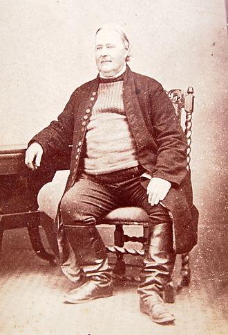 Robert Stephen Hawker - Robert Stephen Hawker 1869