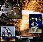 Robocrane Project