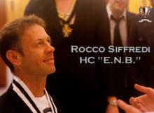 Siffredi è stato nominato ambasciatore onorario della Excelsa Neptuni Balla nell'aprile 2013