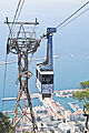Rock of Gibraltar cablecar.jpg