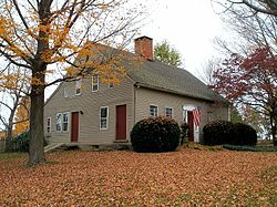 Roderick Bryan House a Watertown