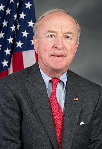 Rodney Frelinghuysen - Image: Rodney Frelinghuysen official photo, 114th Congress