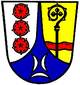Coat of arms of Rödental
