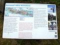 Roermond, Nationaal Herdenkingspark 07, tekst nationaal Indië-monument.JPG
