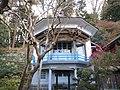 Rokkakudo Kohukuji,Tome.jpg