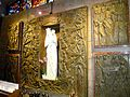 Roma chiesa Nostra Signora e martiri canadesi - interno 3.JPG