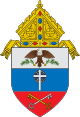 Roman Catholic Archdiocese for the Military Services, USA.svg