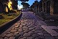 Rome Clivus Argentarius 9-01-2011 18-32-06.JPG