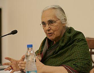 Romila Thapar - on 23 June 2016
