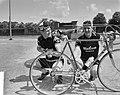 Ronde van Nederland in Utrecht begonnen, Bestanddeelnr 912-4829.jpg