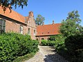 Roskilde Kloster - Klosterforvalterboligen 03.jpg