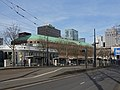 Rotterdam, de voormalige Rotterdamsche Bank aan de Coolsingel RM530919 - nu ABN Amrobank foto72016-02-28 10.21.jpg
