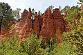 Roussillon Vaucluse sentier des ocres 2013 15.jpg