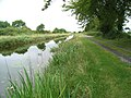 Royal Canal at Ballynabarny, Co. Meath - geograph.org.uk - 1429164.jpg