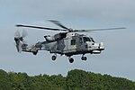 Royal Navy, AgustaWestland AW-159 Wildcat, ZZ515 - 2016 KLu Open Dagen.jpg