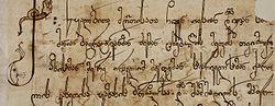 Royal charter of King Erekle II.jpg