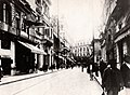 Rua 15 de Novembro, antiga rua da Imperatriz e Praça - 1914 (9962167).jpg