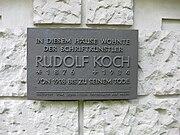 Rudolf-Koch Buchrainweg-29 Offenbach.jpg
