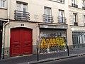 Rue Arthur-Groussier - Danilo Kiš IMG 20210402 151356.jpg