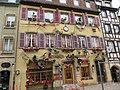 Rue des Tanneurs - Brasserie Des Tanneurs - panoramio.jpg