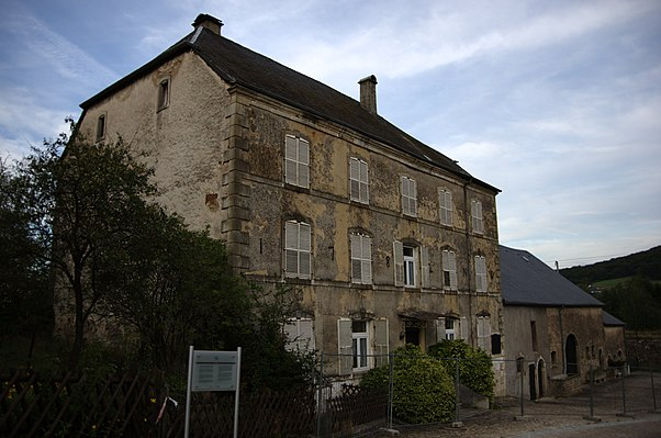 Roodt-sur-Syre