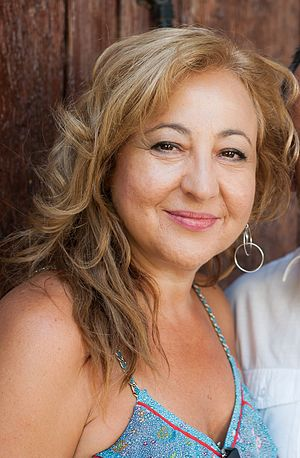 Carmen Machi - Carmen Machi (2014)