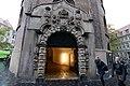 Rundetaarn entrance - Round Tower (37849386106).jpg