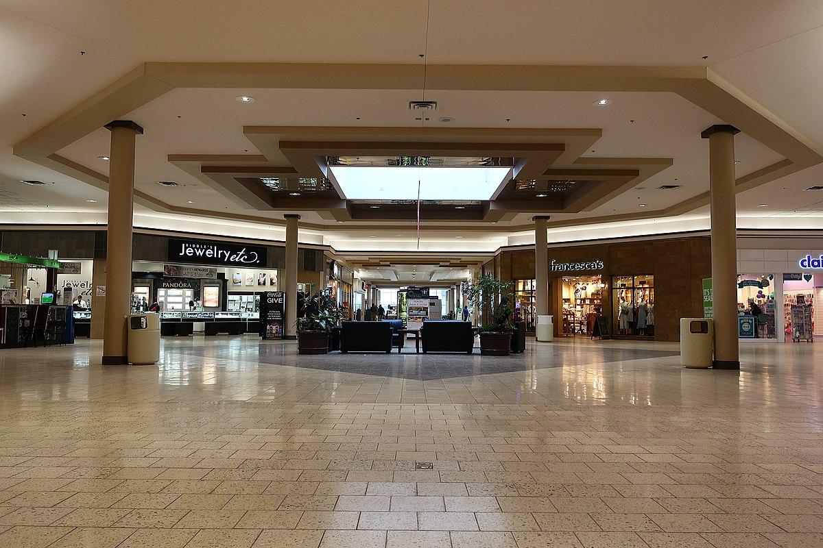 Rushmore Mall Wikipedia