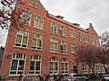 Rustenburgerstraat 46, Vincent van Gogh lyceum foto1.jpg
