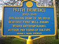 Ruth Benedict Norwich NY .JPG
