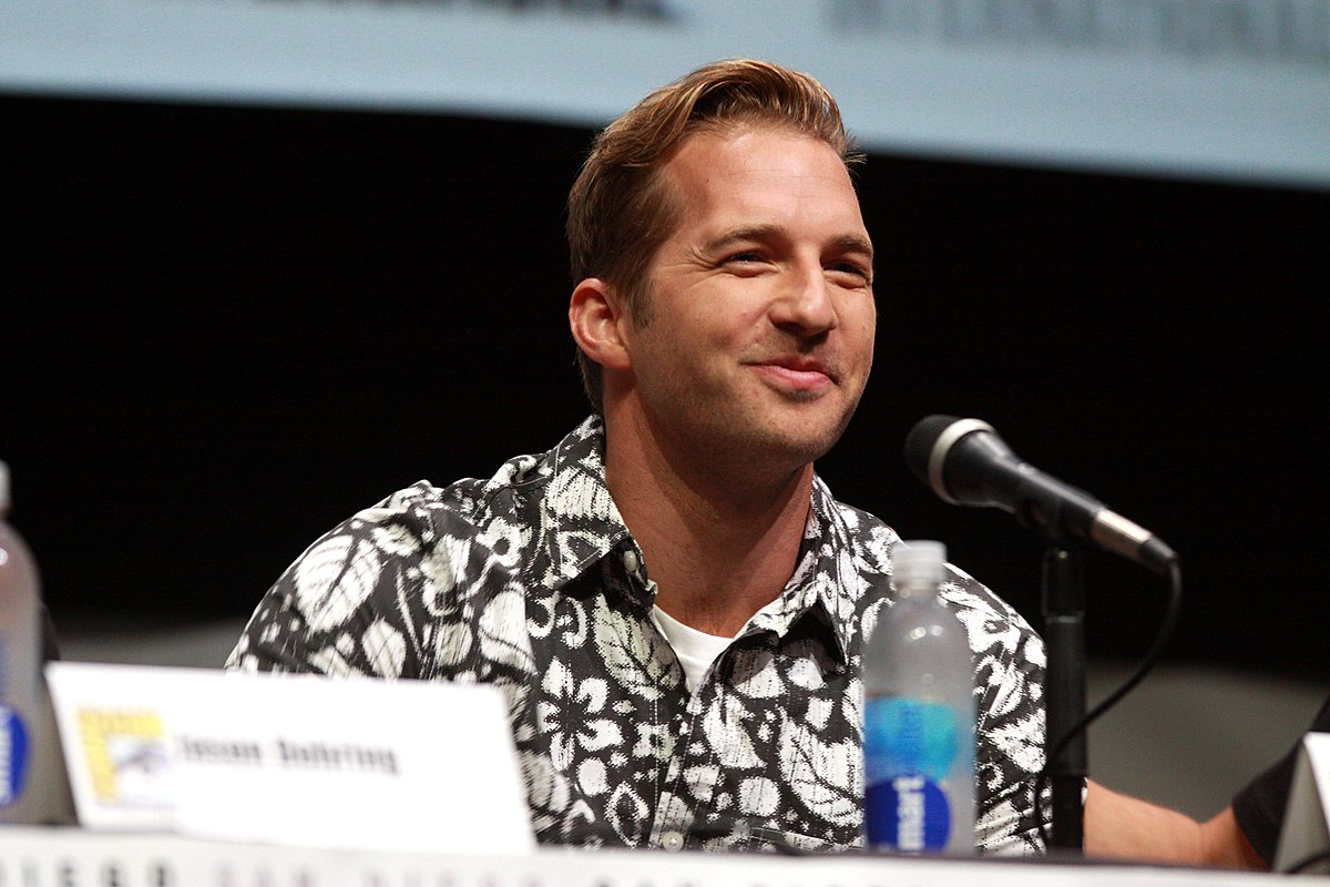 Ryan Hansen – Wikipedia