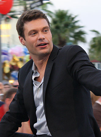 Keeping Up with the Kardashians - Ryan Seacrest, an executive producer
