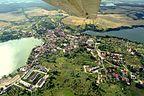 Polska - Mazury, Ryna, Bocianie Gniazdo, Jezioro R