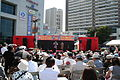 Ryukyu Matsuri in Shin-Nagata Oct09 005.JPG