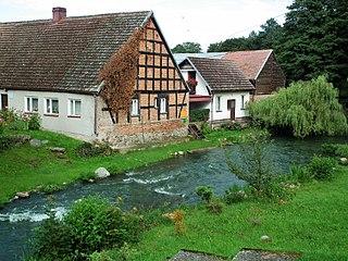 Rzepowo, West Pomeranian Voivodeship Village in West Pomeranian Voivodeship, Poland